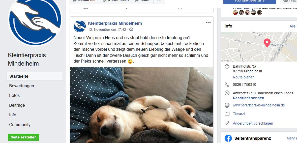 Facebook KTP